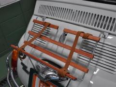 Garage little partslist fiat for Garage fiat coignieres 78